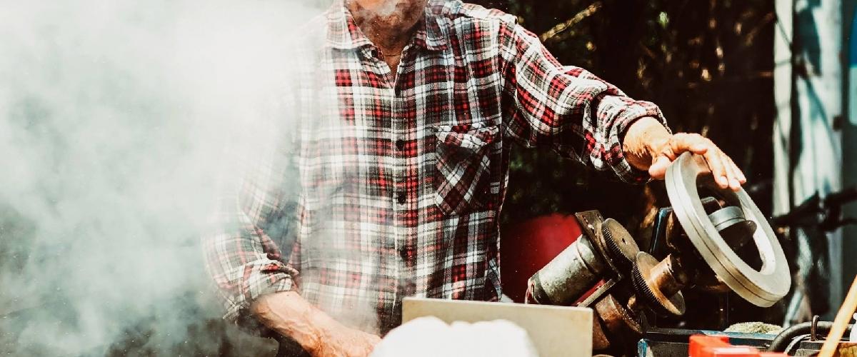 『做一件,80 歲時想起會笑的事』-黃詩凱 SKY NG 生命藝術家