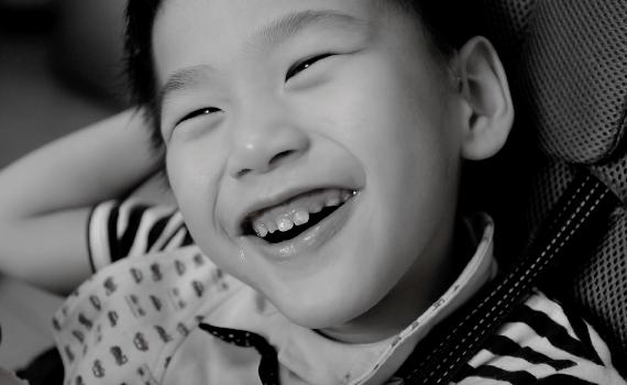 【Eye讓他們與世界對話】看見腦性麻痺孩童的改變